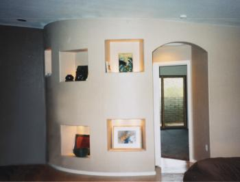 Interior Remodeling