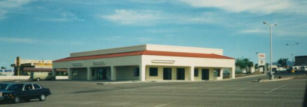 Lake Havasu Office Building