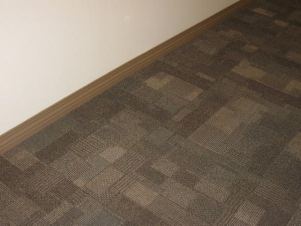 Sample Carpet for Office Building - Tucson, AZ.